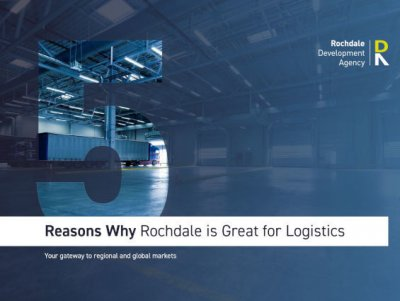 5 Reasons Why Rochdale Is Great For Logistics