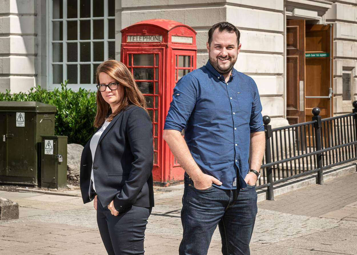 Boutique digital marketing agency completes Manchester move to Rochdale